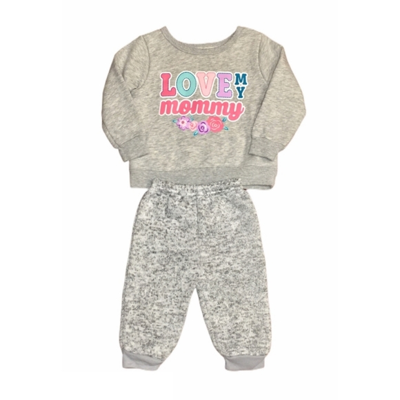 Garanimals Other - 3/$25 Baby girl outfit